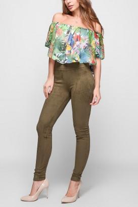 Женская блузка BK-7410-3