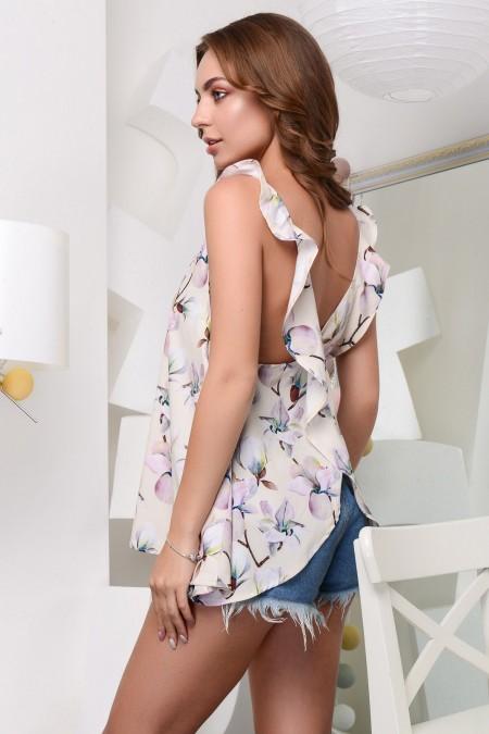 Женская блузка BK-7497-10