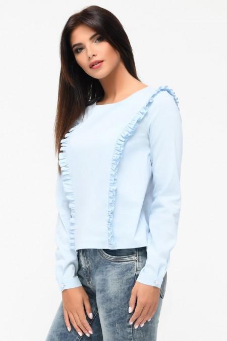 Женская блузка BK-7663-28