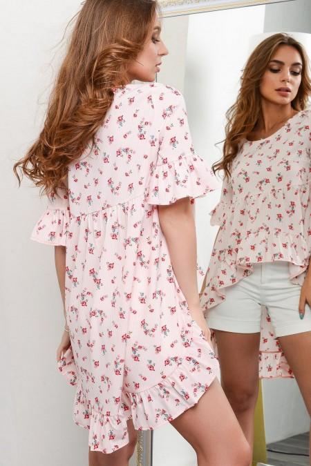 Женская блузка BK-7600-10