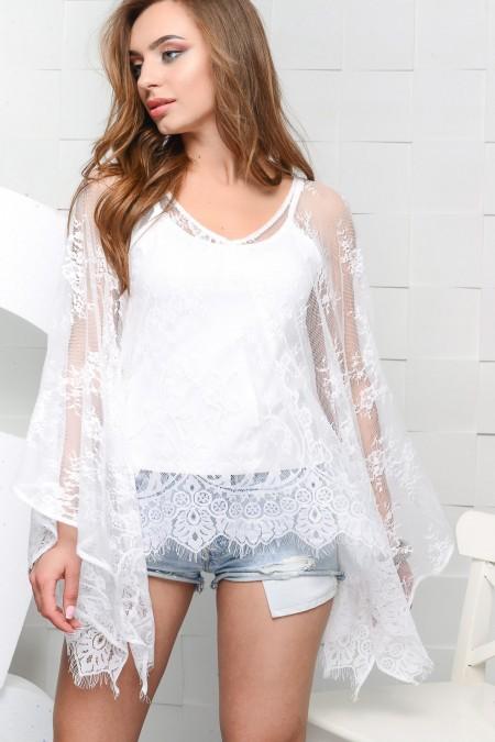 Женская блузка BK-7484-3