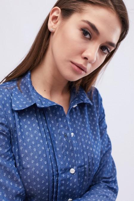 Женская блузка BK-7647-2