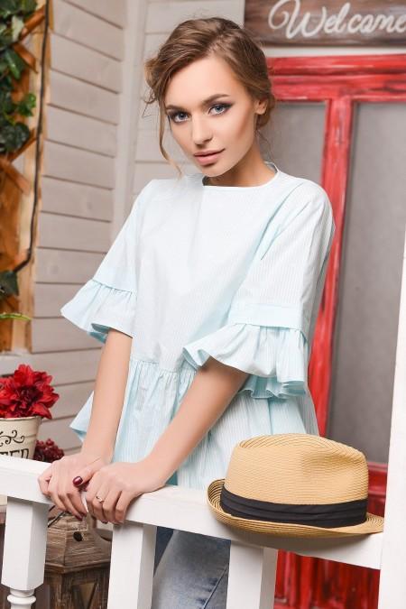 Женская блузка BK-7500-11