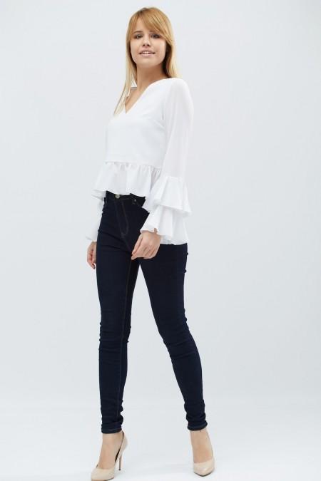 Женская блузка BK-7614-3