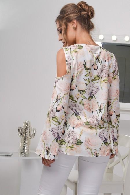 Женская блузка BK-7604-3