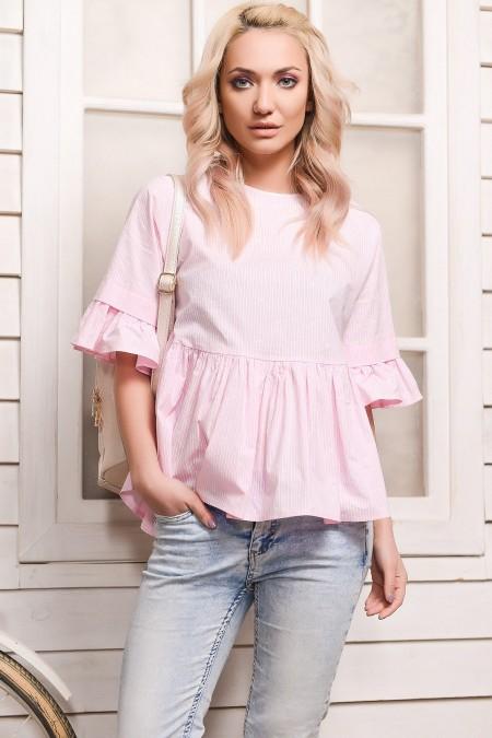 Женская блузка BK-7500-15
