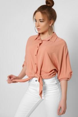 Женская блузка -32605-27
