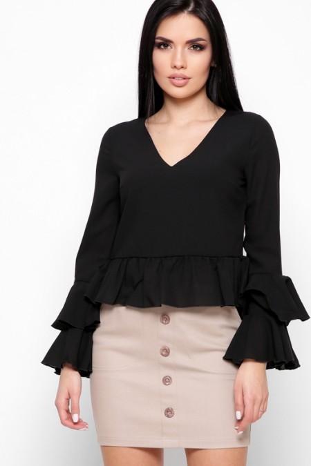 Женская блузка BK-7614-8