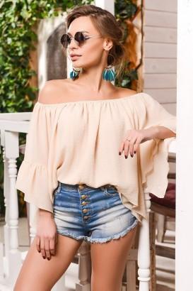 Женская блузка BK-7399-10