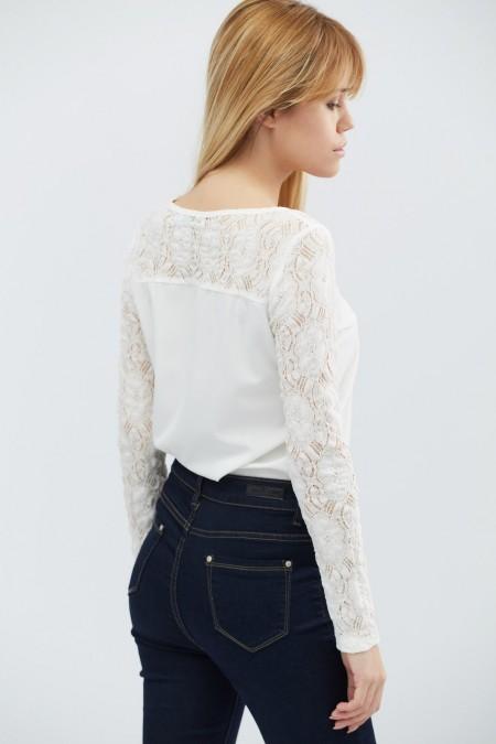 Женская блузка BK-7605-24