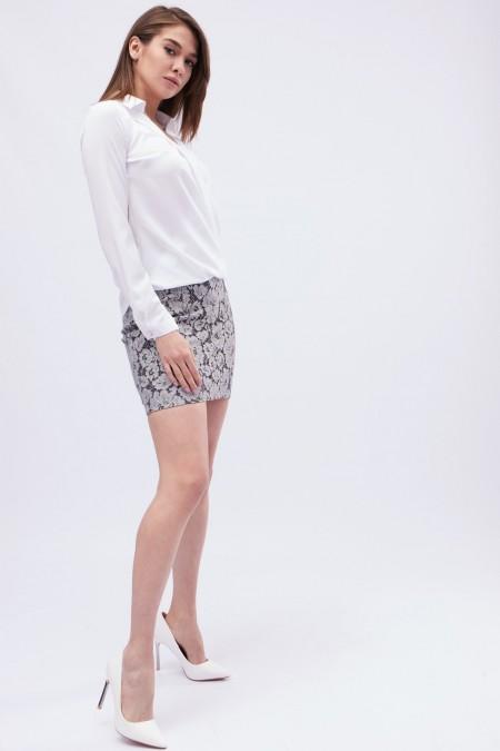 Женская блузка BK-7649-3
