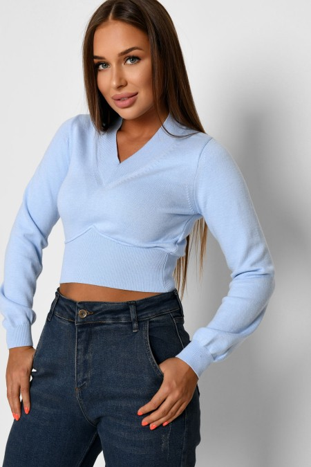 Пуловер SV-6653-11