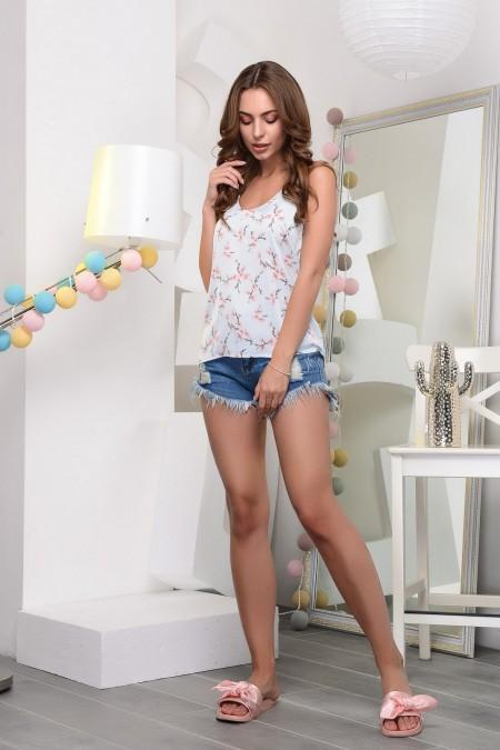 Женская блузка BK-7491-11