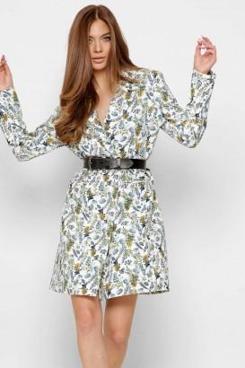 Платье-пиджак KP-10371-3