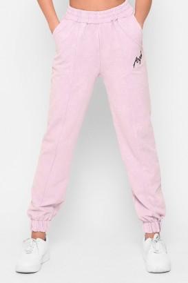 Спортивные брюки -6593-23