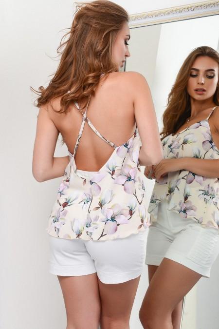 Женская блузка BK-7493-10