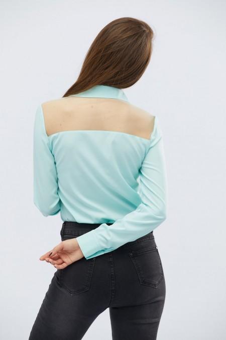 Женская блузка BK-7622-18