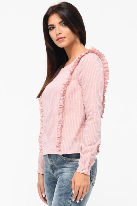 Женская блузка BK-7663-27