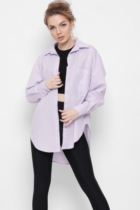 Рубашка -6587-23