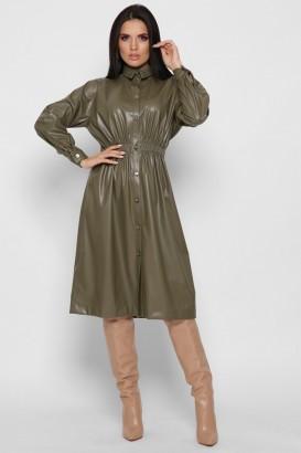 Платье-рубашка KP-10355-32