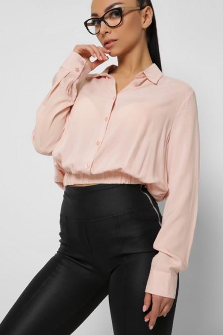 Женская блузка -32604-25