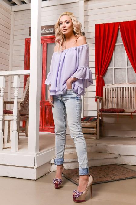 Женская блузка BK-7399-23