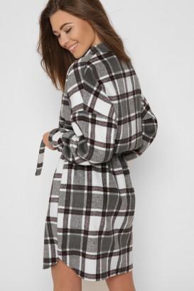 Платье-рубашка KP-10353-29