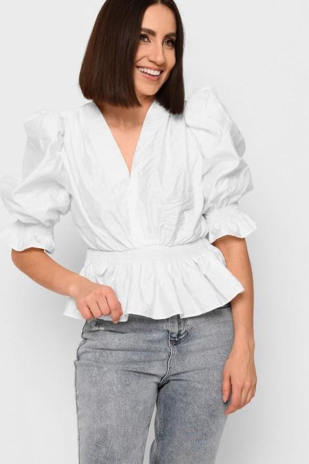Женская блузка -6613-3