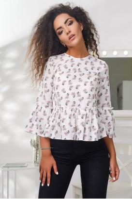 Женская блузка BK-7610-14
