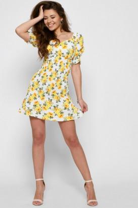 Платье KP-6637-6