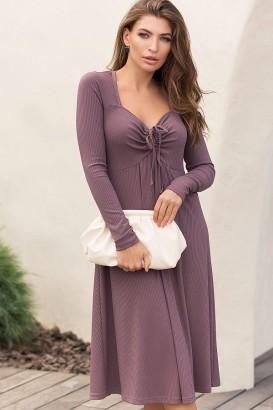 Платье Барум