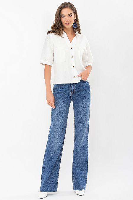 Женская блуза Илюза