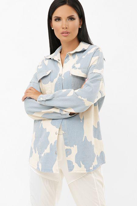 717 AST Женская куртка VА
