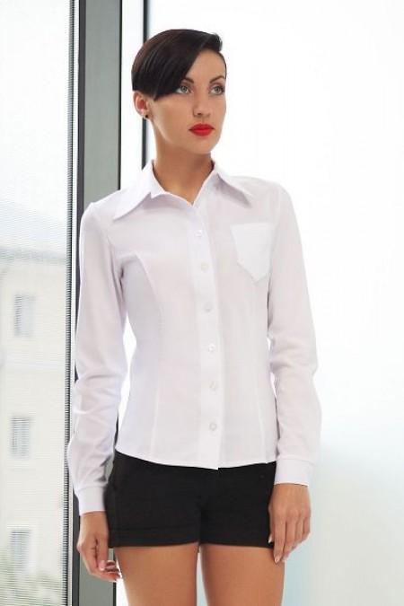 Женская блуза Марта