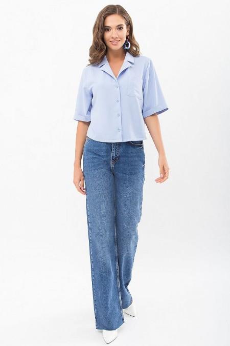 Женская блуза Шелви