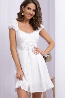 Платье Ожена