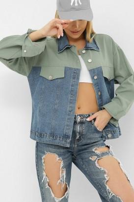 106 Женская куртка VE