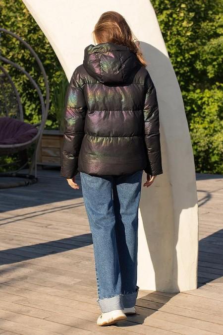 Женская куртка 398
