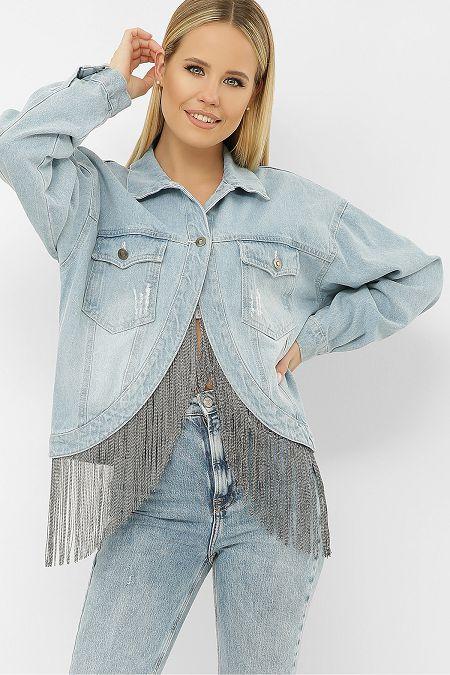 108 AST Женская куртка VА