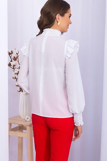 Женская блуза Эйла