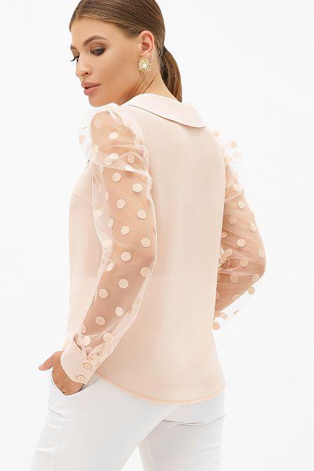 Женская блуза Сесиль
