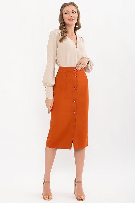 Женская блуза Ирэн