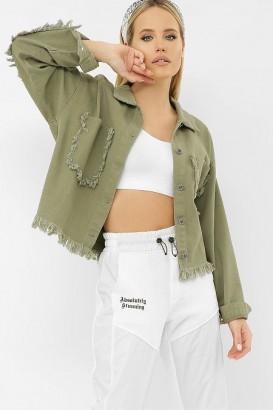 1035 AST Женская куртка VА