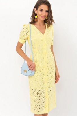 Платье Клера