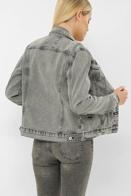 2085 Женская куртка VO-D