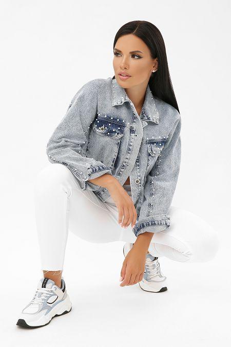 4003 AST Женская куртка VА