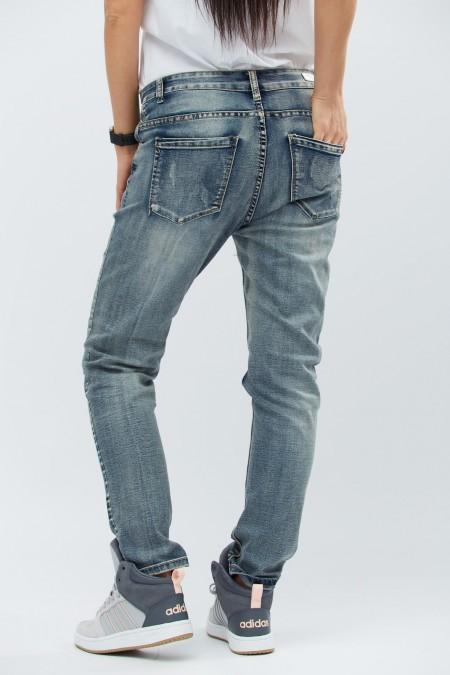 Джинсы Super Skinny -31025-4