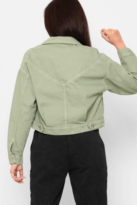 Джинсовая куртка Levure -31859-7
