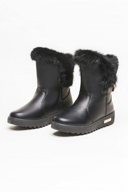 Ботинки Quincy -26885-8