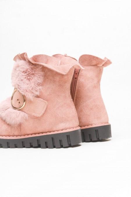 Ботинки Quincy -26884-15